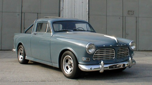 Volvo-Amazon-Pickup